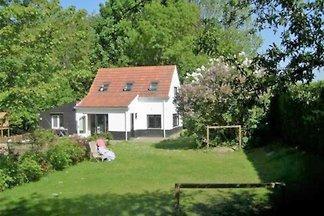 ZE964 - Dom wakacyjny w Groede