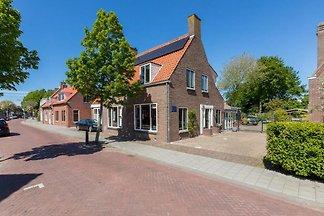 ZE816 - Ferienhaus im Biggekerke