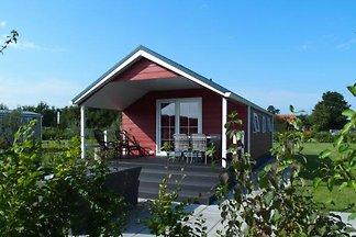 ZE538 - Ferienhaus im Ouwerkerk