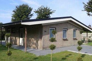 ZE339 - Vakantiehuis in Kamperland