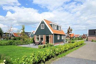 NH921 - Ferienhaus im West-Graftdijk
