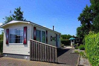 ZE298 - Ferienhaus im Sint-Annaland