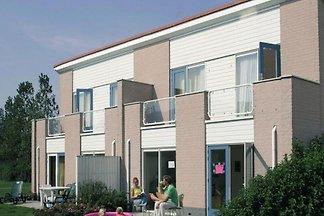 ZE445 - Ferienhaus im Renesse