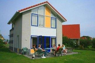 GS003 - Ferienhaus im Steendam