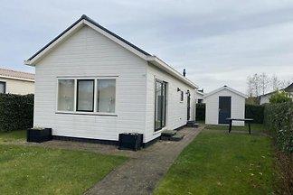 ZE058 - Ferienhaus im Sint-Annaland