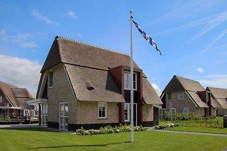 FR046 - Dom wakacyjny w Delfstrahuizen
