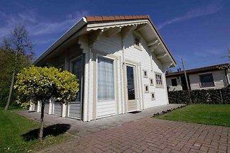 ZE292 - Ferienhaus im Sint-Annaland