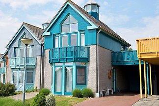 ZE758 - Ferienhaus im Hoofdplaat