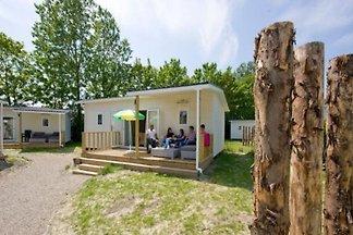 ZE453 - Ferienhaus im Kamperland