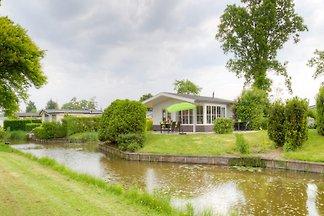 TPW003 - Ferienhaus im Berkhout