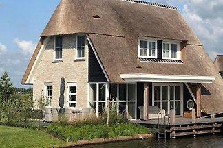 FR053 - Ferienhaus im Delfstrahuizen