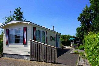 ZE297 - Ferienhaus im Sint-Annaland