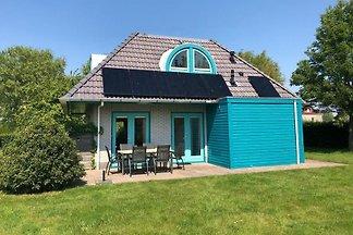 ZE772 - Ferienhaus im Hoofdplaat