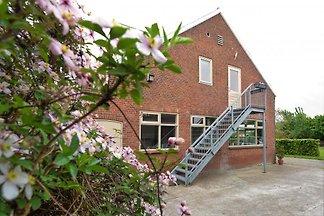 Casa de vacaciones en Ouwerkerk