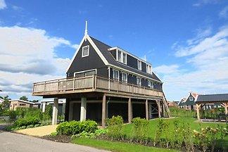 NH910 - Ferienhaus im West-Graftdijk