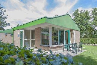 ZE1082 - Ferienhaus im Renesse