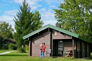 Holiday log cabin Molzer