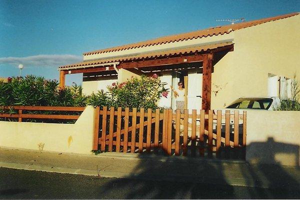 Ferienhaus en Gruissan - imágen 1
