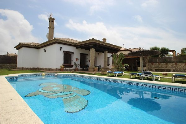 Casa Juan mit Pool