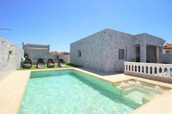 Pool Casa Heruto