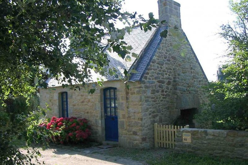 Ferienhaus Bretagne: Penty