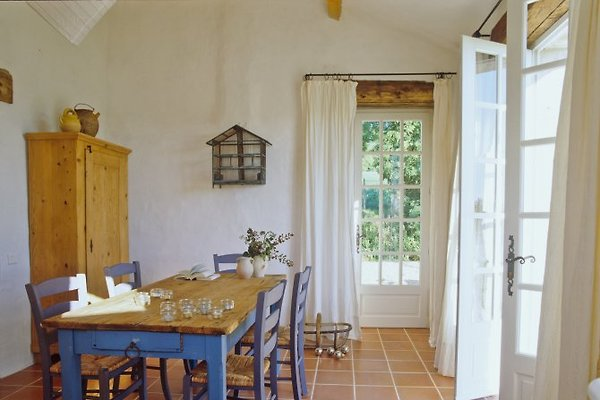 ***Chez Jouan à Lusignac - Image 1