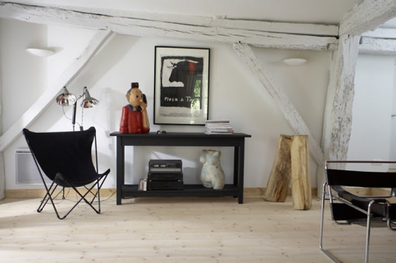 Wohnzimmer La Grange