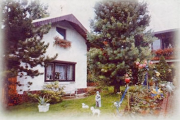Ferienhaus Roswitha Trusetal à Brotterode-Trusetal - Image 1