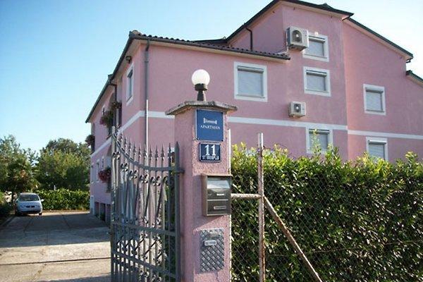 Apartamentos en Porec en Poreč - imágen 1