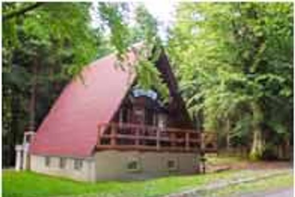 Haus am Rennsteig en Tabarz -  1