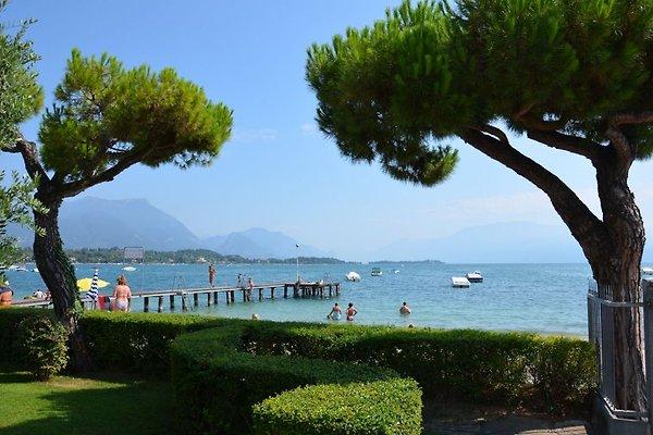 Ferienwohnung am Gardasee en Manerba Pieve Vecchia -  1