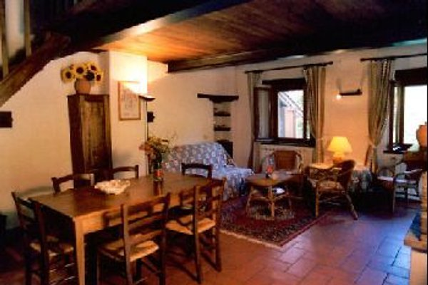 Le Capanne: Capanne1 apartment in Garfagnana - immagine 1