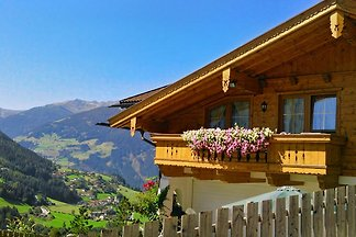 Apartments in the Zillertal