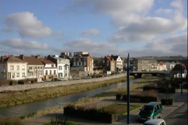 appartement  wimereux  in Wimereux - immagine 1