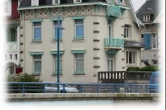 apartment wimereux