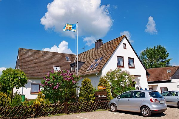Anna's Apartments in Dahme - picture 1