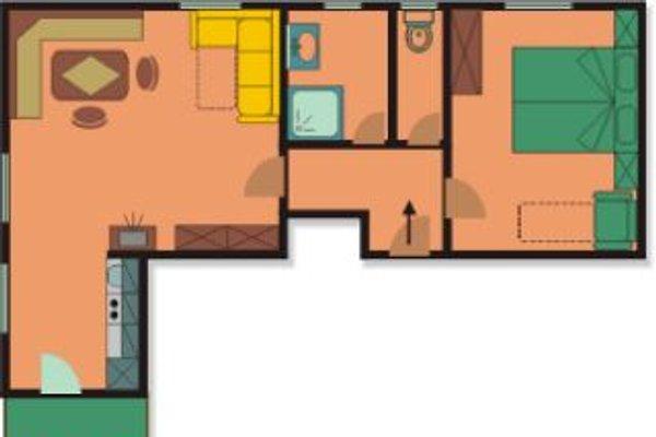 Appartements MAIER, Amade  à Radstadt - Image 1