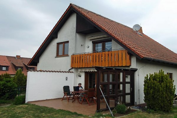 FEWO/Appartment  FW2 à Bad Staffelstein - Image 1