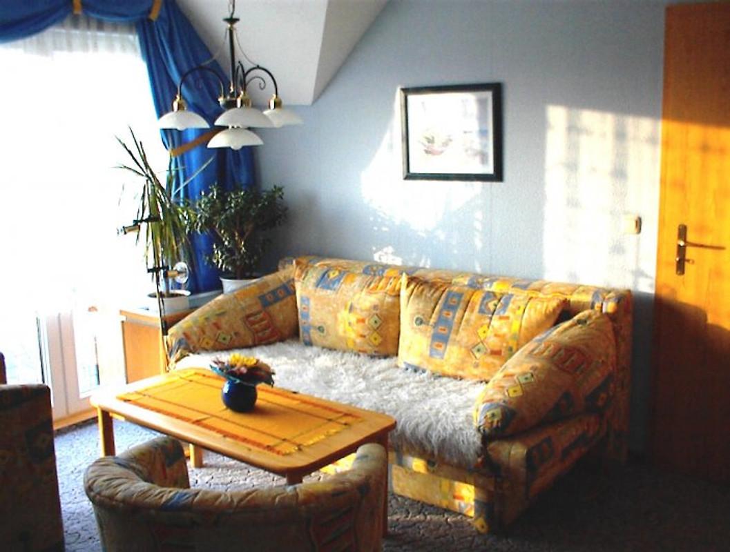 fernblick ferienwohnung in neu schloen mieten. Black Bedroom Furniture Sets. Home Design Ideas