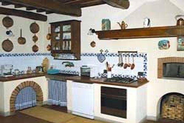 Casa Marconi  à Colognora - Image 1