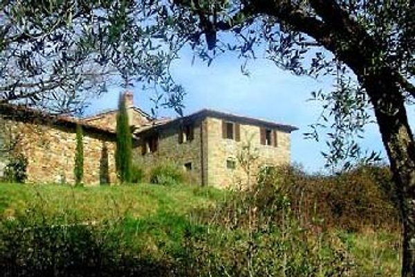 Casa Carsignano  in Cortona - Bild 1