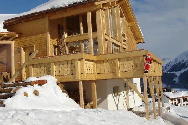 Davos: Maison de vacances  à Davos - Image 1