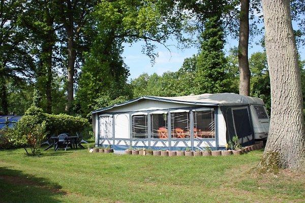 Mietwohnwagen Villa Caravana - à Großenkneten - Image 1