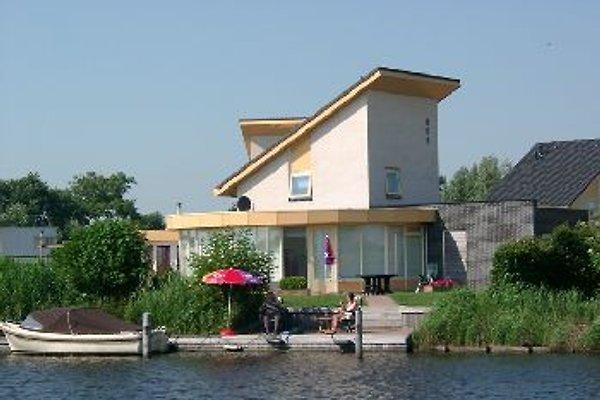 FR129 Maison Koudum, Friesland à Koudum - Image 1