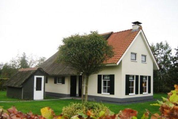 FR075, Casa Langweer en Langweer - imágen 1