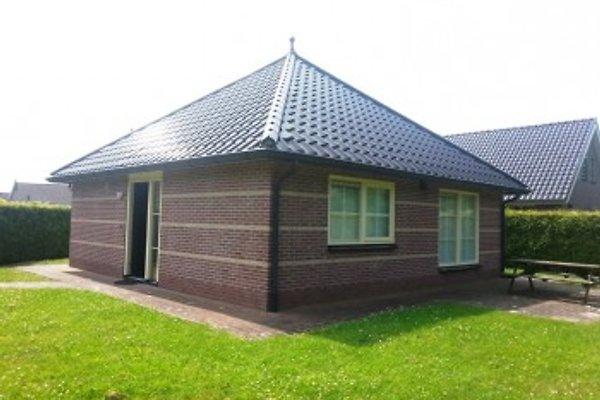 FR092, Maison Wadden Sea à Tzummarum - Image 1