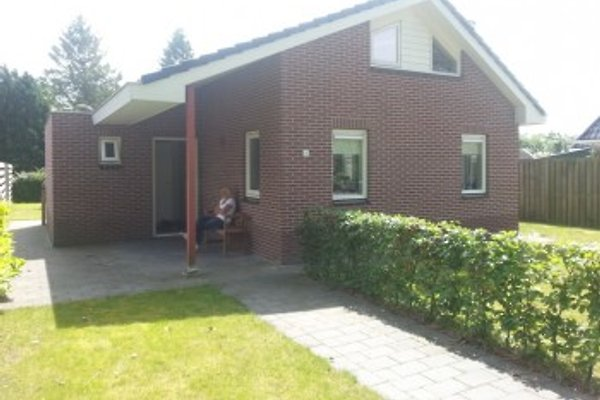FR065, Maison Tjeukemeer. à Lemmer - Image 1