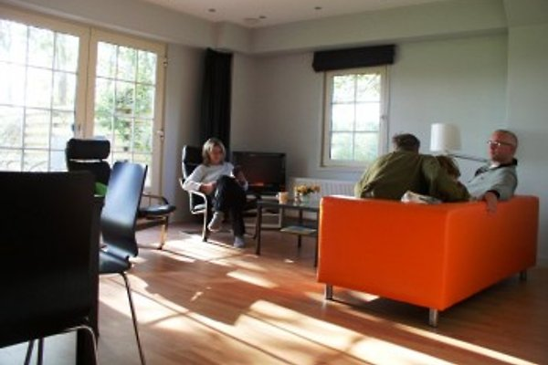 FR032, Appartamento Gaasterland. in Harich Gaasterland - immagine 1