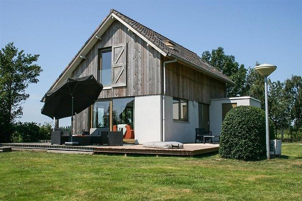 FR079 , Ferienhaus Stavoren. in Oudemirdum - Bild 1
