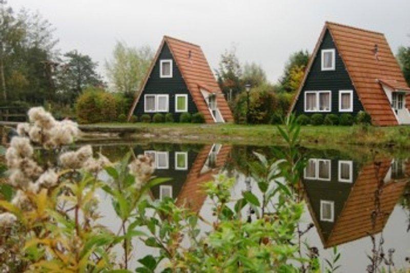FR008 Casa per le vacanze Lemmer in Lemmer - immagine 2